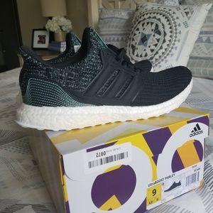 NIB Adidas Ultraboost Parley Shoes